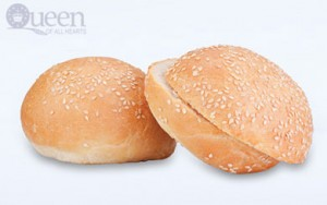 Burger Bread